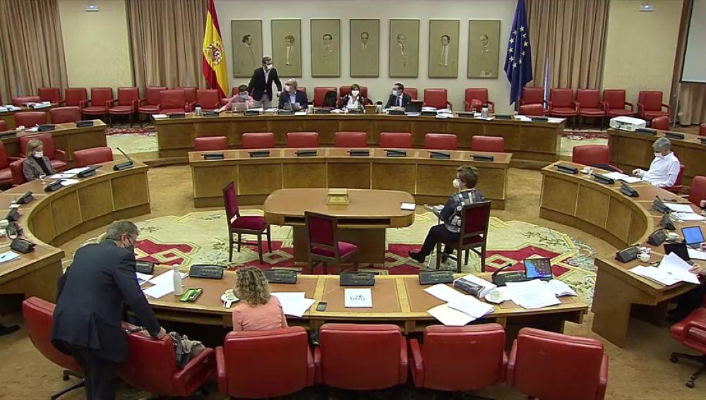 Rechazada la polémica enmienda a los Presupuestos de Podemos, ERC y Bildu sobre desahucios