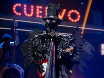 El Cuervo saca su lado más rockero con 'Walk of life' de Dire Straits