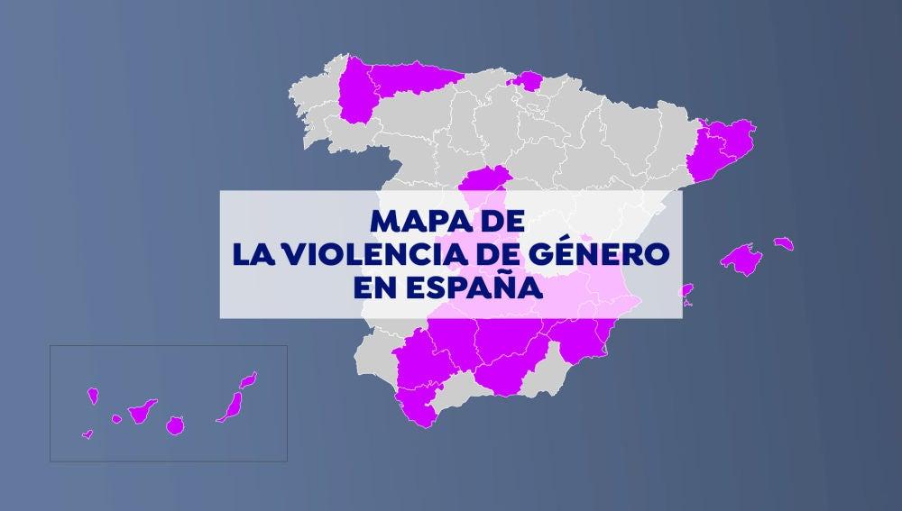 Mapa violencia de género OK