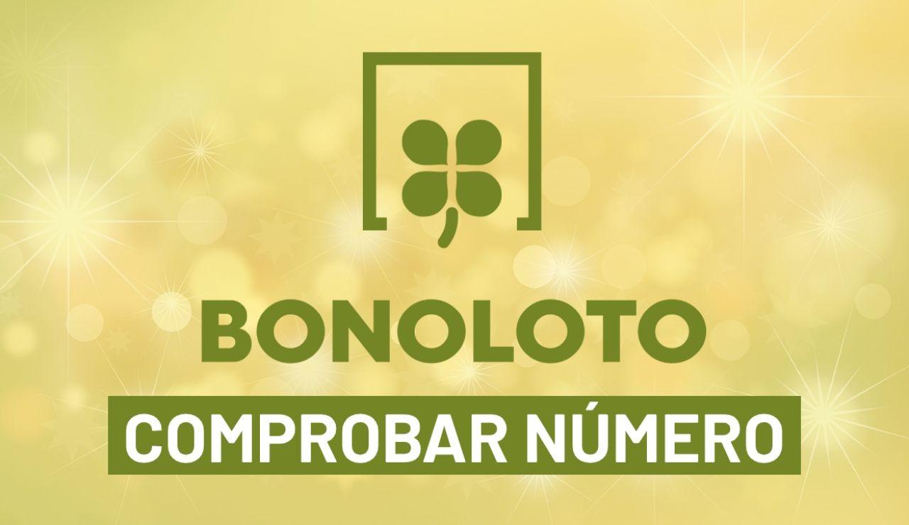 Bonoloto: Comprobar número del sorteo de hoy en directo