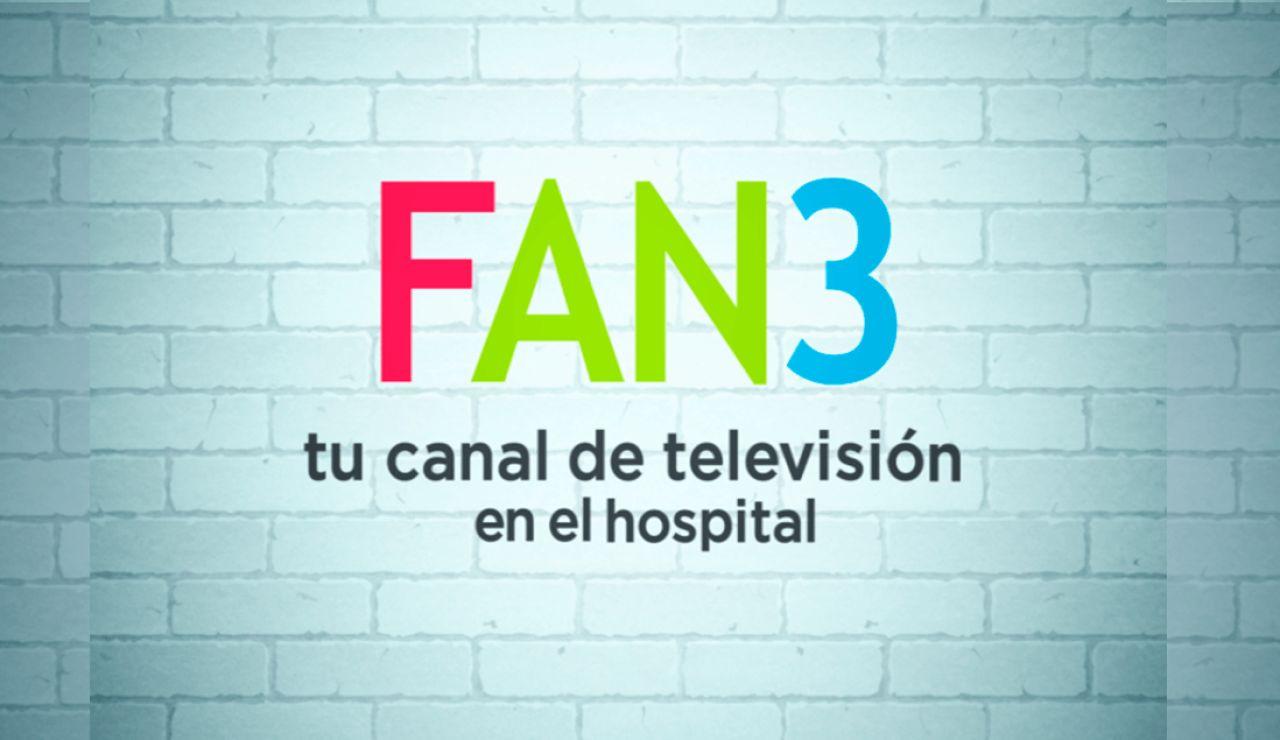 Canal FAN3 para niños hospitalizados