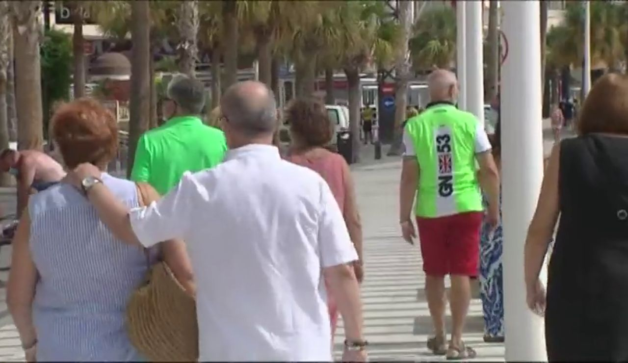 Hacienda recorta la paga extra de Navidad a 75.000 pensionistas morosos sin previo aviso