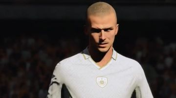David Beckham va a ganar más dinero con el videojuego FIFA 21 que jugando al fútbol