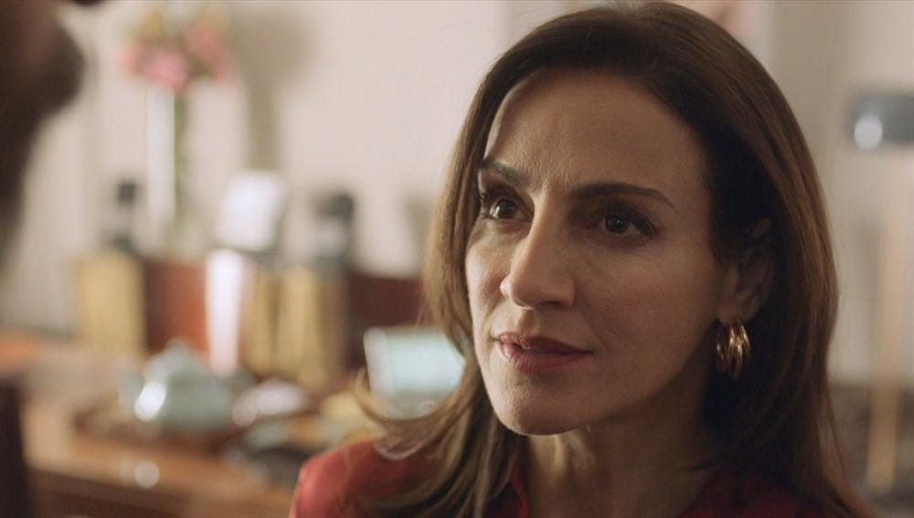 El inesperado golpe de sinceridad de Alma: confiesa que investiga con niños