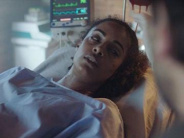 ¡Un milagro! Julia logra salvarle la vida a Manuela con su sangre