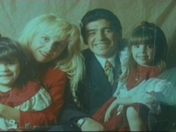 La millonaria herencia de Maradona que él mismo dijo que no será para sus 5 hijos