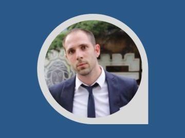 José Bonal, profesor en Ciencias Actividad Física y Deporte