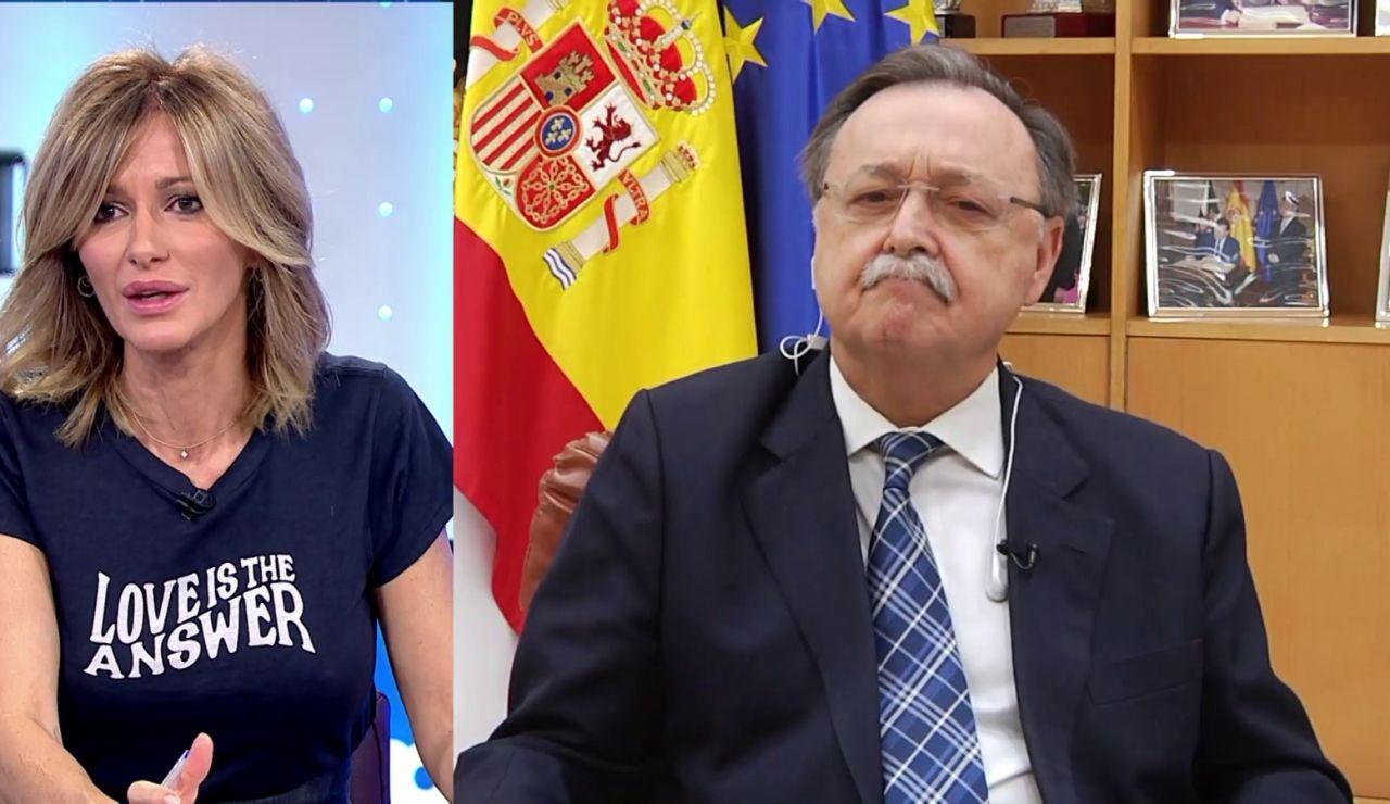Preocupación en Ceuta por el coronavirus