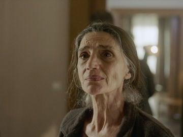 """Emilia, decepcionada con Luis: """"Eres un hombre malo, traidor y miserable"""""""