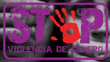 Imagen de archivo: violencia de Género