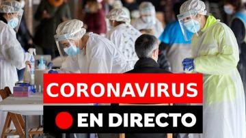 Coronavirus en España: última hora de las restricciones y cierres perimetrales, en directo