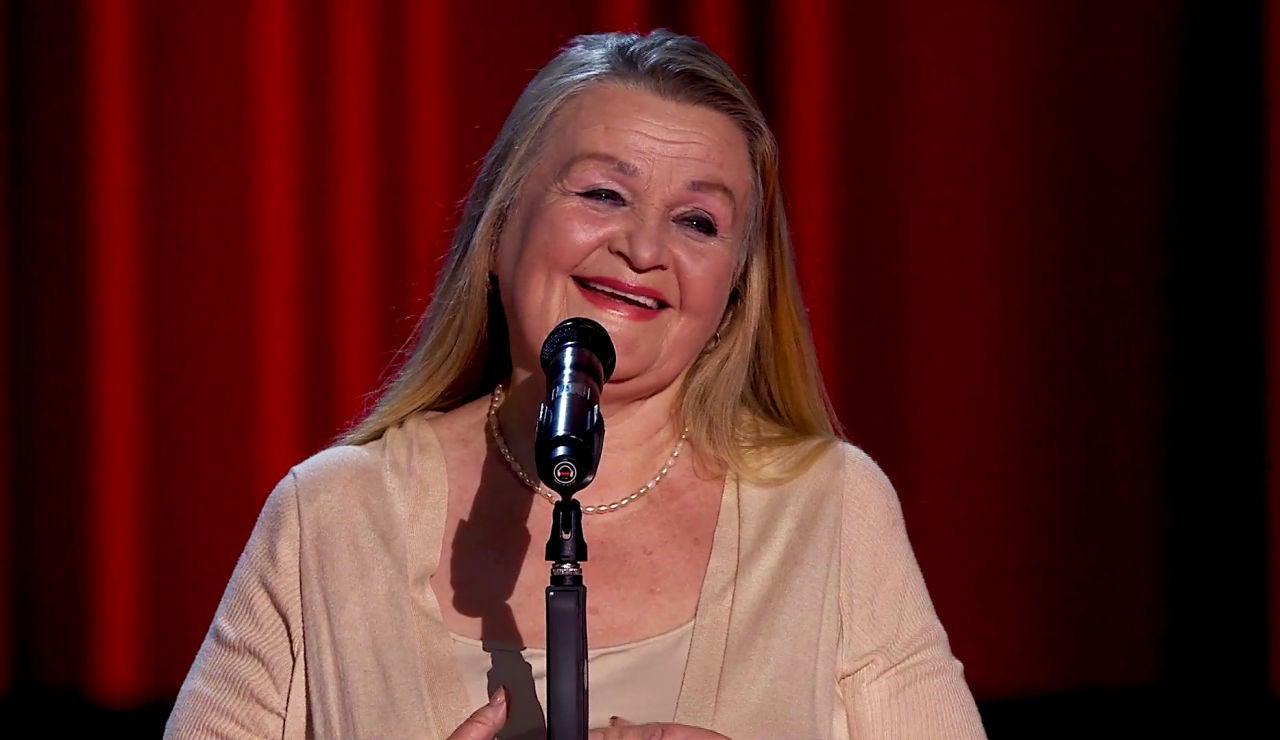 """Muy pronto, regresa la emoción de 'La Voz Senior': """"Canto por la calle desde hace 15 años"""""""