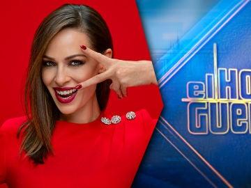 El miércoles Eva González se divertirá en 'El Hormiguero 3.0'