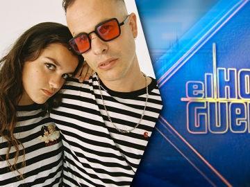 Amaia Romero y Alizzz ponen ritmo a la noche del martes en 'El Hormiguero 3.0'