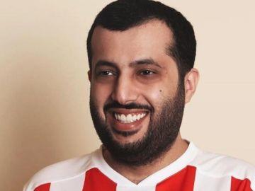 Turki Al-Sheikh, dueño del Almería, comprará la vacuna del coronavirus para la ciudad