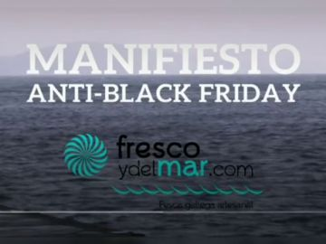 Una empresa gallega cierra su web en plena campaña contra el Black Friday