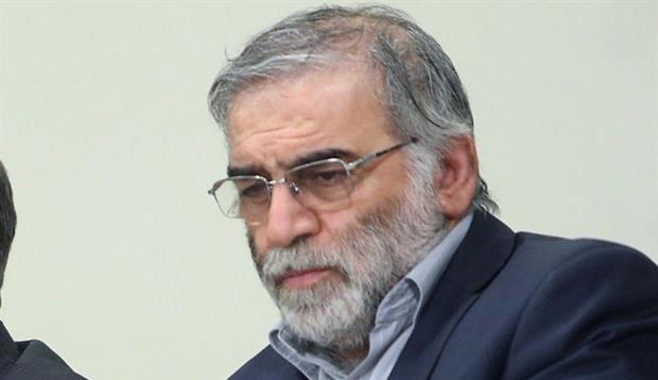 Científico iraní asesinado