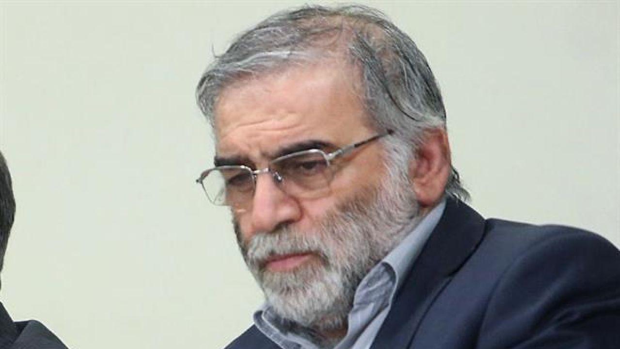 Irán acusa a Israel de asesinar a uno de sus científicos nucleares más brillantes