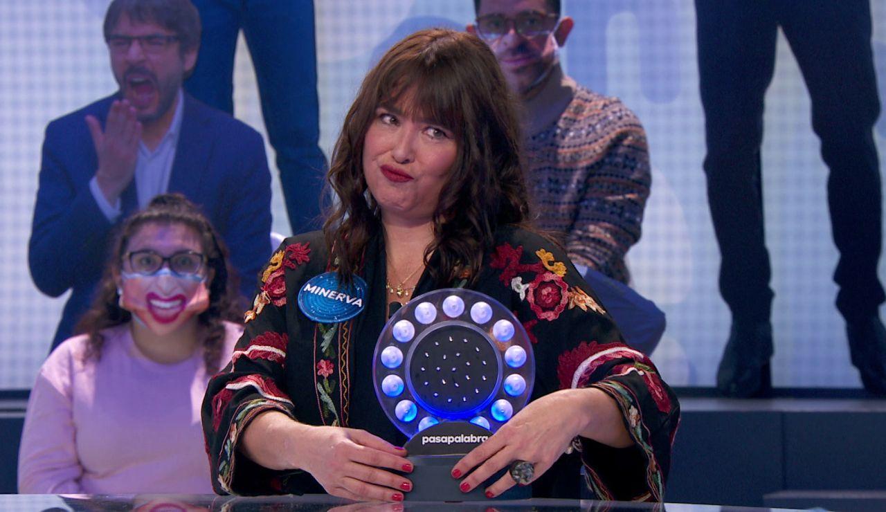 """Minerva Piquero quiere triunfar en 'La Pista' tras las calabazas recibidas en 'La Voz': """"Alejandro Sanz me encantas"""""""