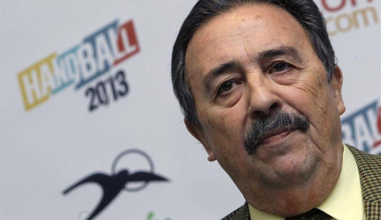 Juan de Dios Román, en estado crítico tras sufrir un derrame cerebral