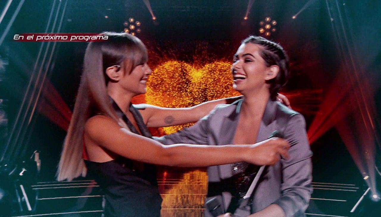 La próxima semana, la Gran Final de 'La Voz': invitados de lujo, actuaciones estelares y descubrimos a la mejor voz del país