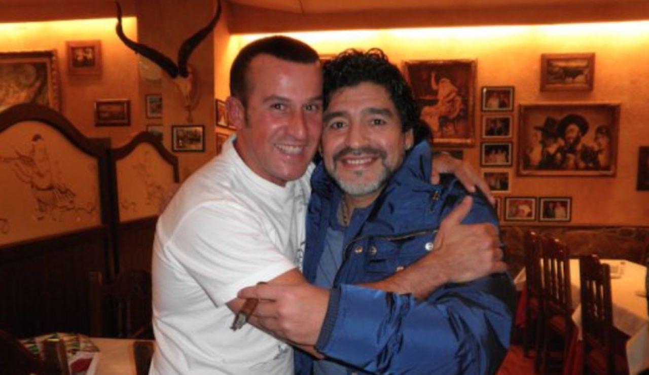 """Maradona iba a instalarse en Barcelona para completar su recuperación: """"Cada día iba peor"""""""