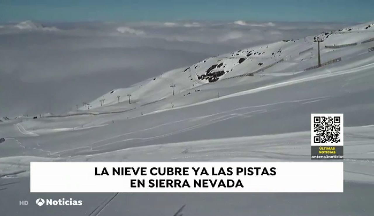El Gobierno se desmarca de Alemania e Italia y pretende abrir las pistas de esquí para Navidad