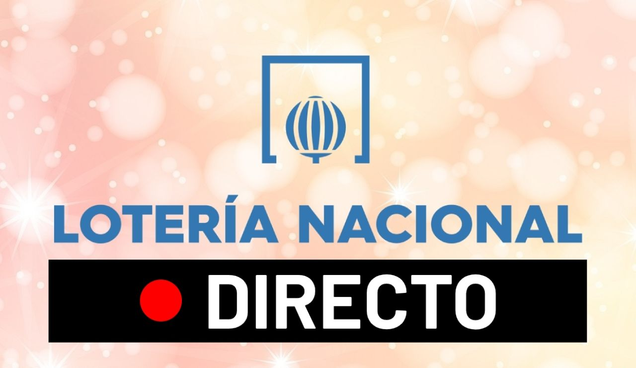 Lotería Nacional: Comprobar número y resultado del sorteo de hoy, sábado 28 de noviembre en directo