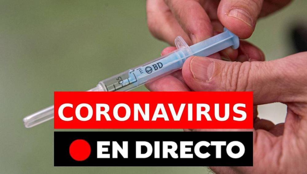 Coronavirus en España hoy: Contagios, confinamientos y nuevas medidas en el puente de diciembre, en directo