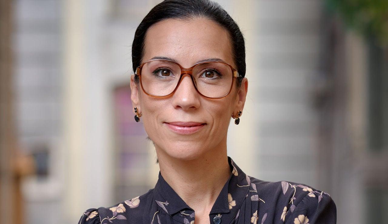 Itziar Miranda es Manolita en 'Amar es para siempre'