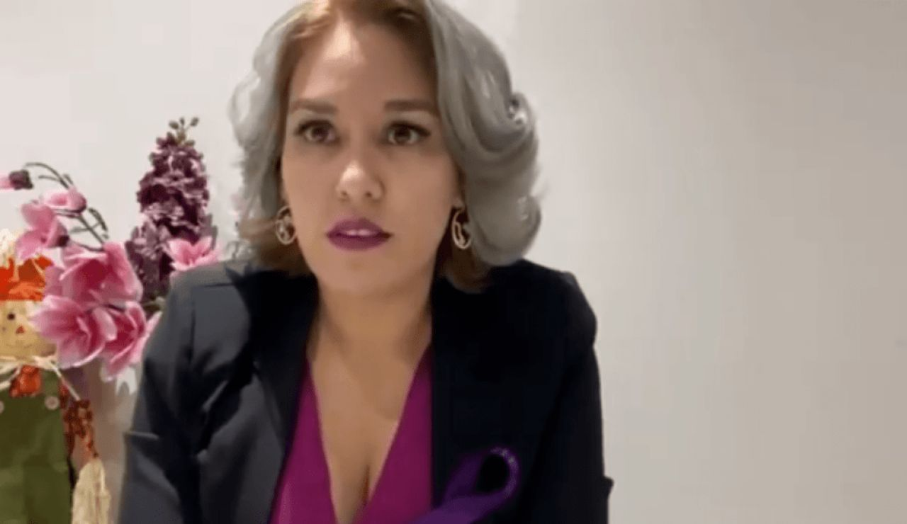 Paulina Monreal Castillo