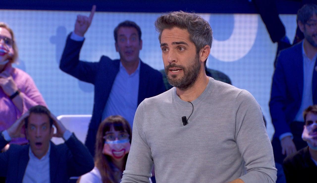 Roberto Leal escucha a las redes sociales y responde a la popular petición con mucho acierto