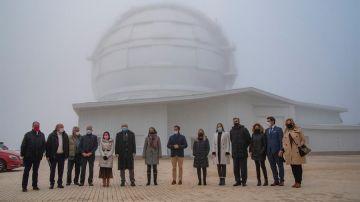 Reunión de 80 países para debatir el futuro del turismo ante el coronavirus en Canarias