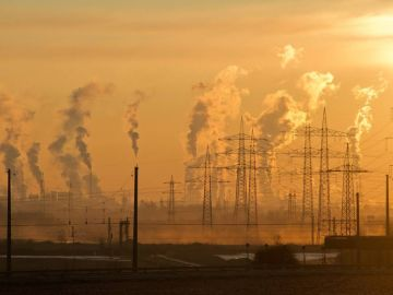 Conocemos la relacion entre cambio climatico y enfermedades infecciosas