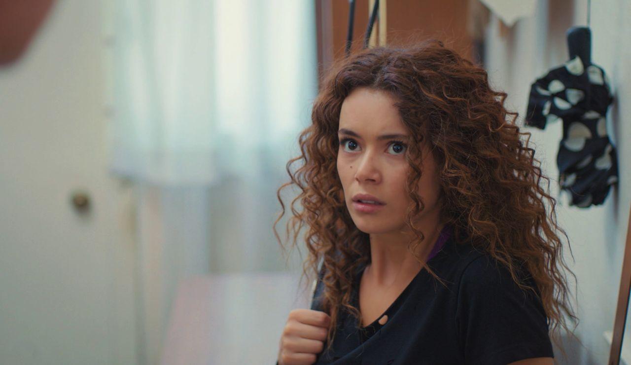 Sirin decide irse de casa en el peor momento: desaparece la única esperanza de Bahar