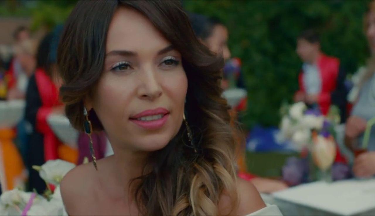 ¿Por qué la madre de Melissa se sorprende al conocer a Cennet?