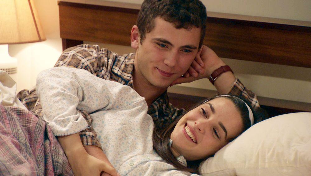 """Manolín evalúa su relación con Emma: """"No vamos tan mal"""""""