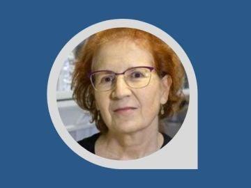 Margarita del Val, viróloga e investigadora del CSIC. Coronavirus