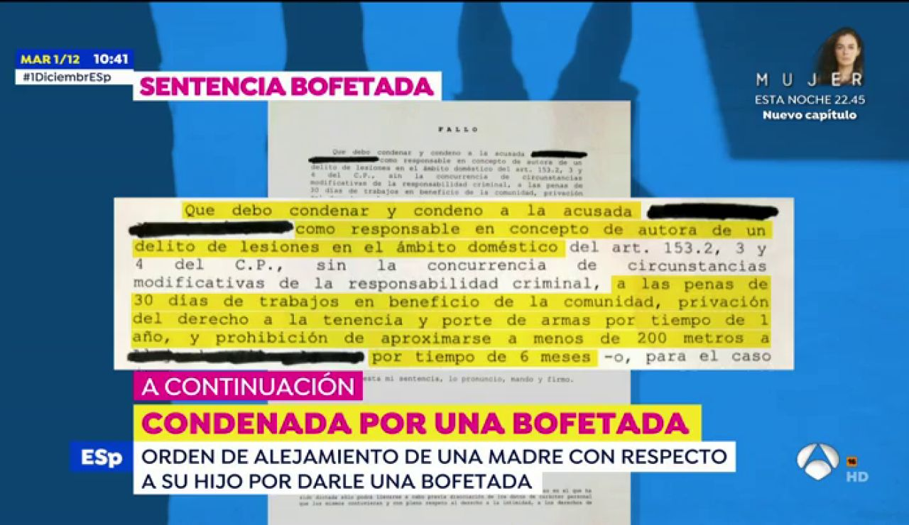bofetada