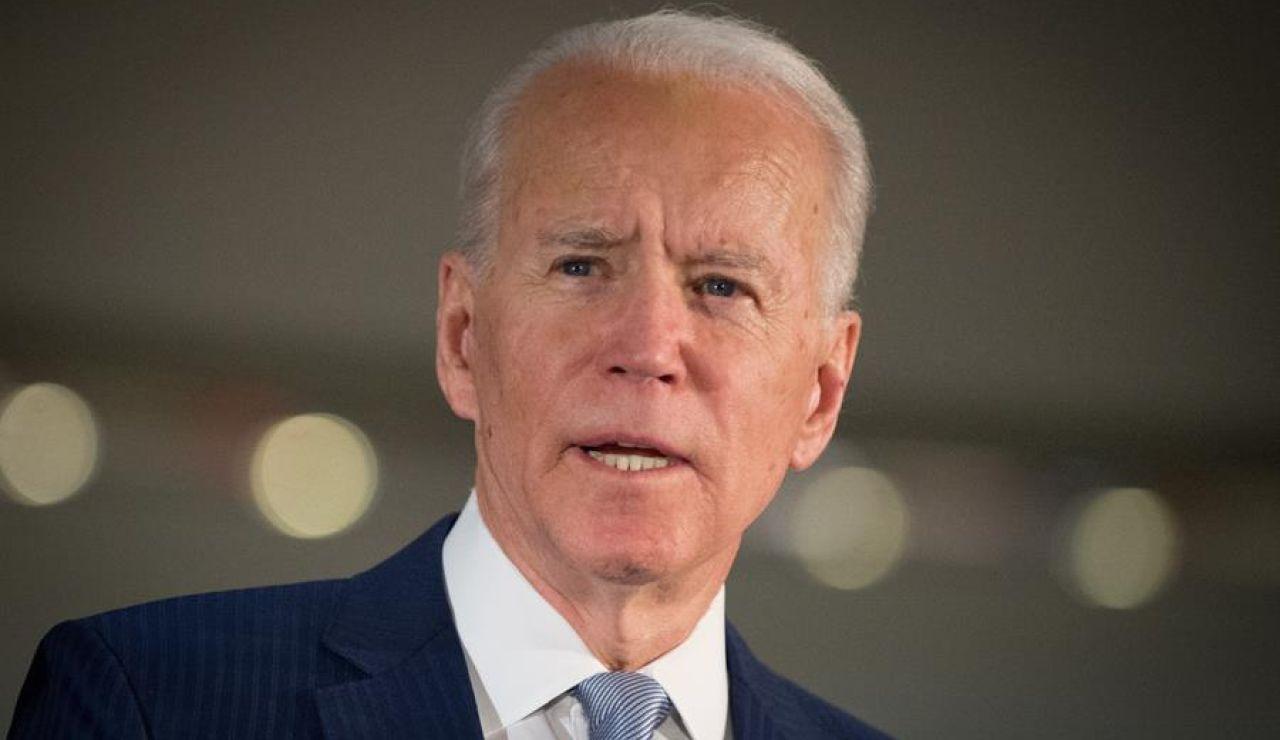 ¿En qué se diferencia la investidura de Joe Biden y de la de Donald Trump?
