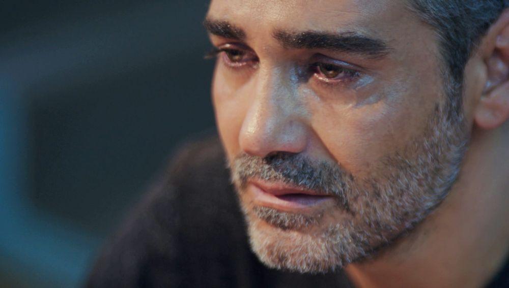 Sarp revela a Enver el secreto más siniestro de Sirin: así 'mató' a Bahar y sus hijos