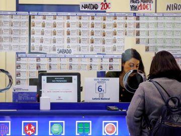 Lotería de Navidad 2020: Trabajadores de Burriana pierden 5.600 euros para comprar sus décimos