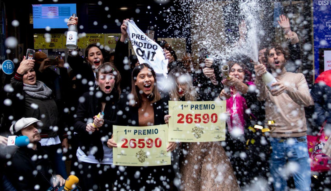 Lotería de Navidad 2020: Claves para aumentar las probabilidades de ganar el Gordo de la Lotería de Navidad