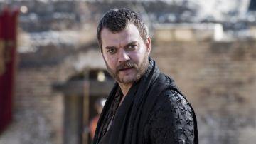 Pilou Asbaek en 'Juego de Tronos'