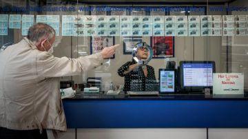 Cuánto dinero se llevan las administraciones por la venta de Lotería de Navidad
