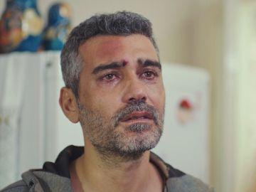 """""""Bahar no morirá"""": La promesa de Sarp a Enver tras descubrir que Sirin es la clave de todo"""
