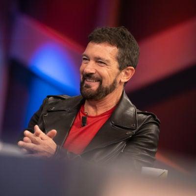 Antonio Bnaderas