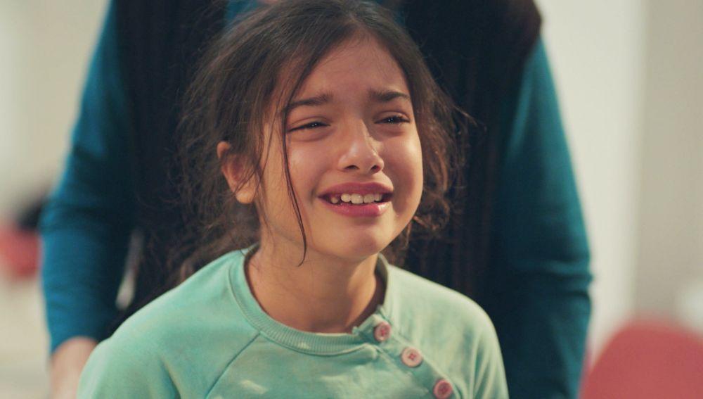 La inminente amenaza de Nezir obliga a Sarp a abandonar de nuevo a sus hijos Nisan y Doruk