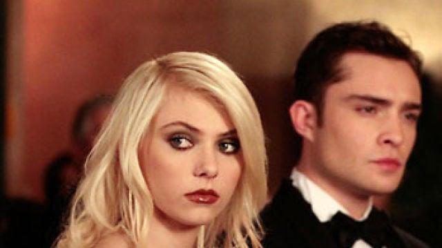 Taylor Momsen en 'Gossip Girl'