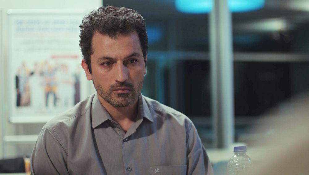 La inesperada reacción de Arif tras el regreso de Sarp: revela a todos su nueva situación con Bahar